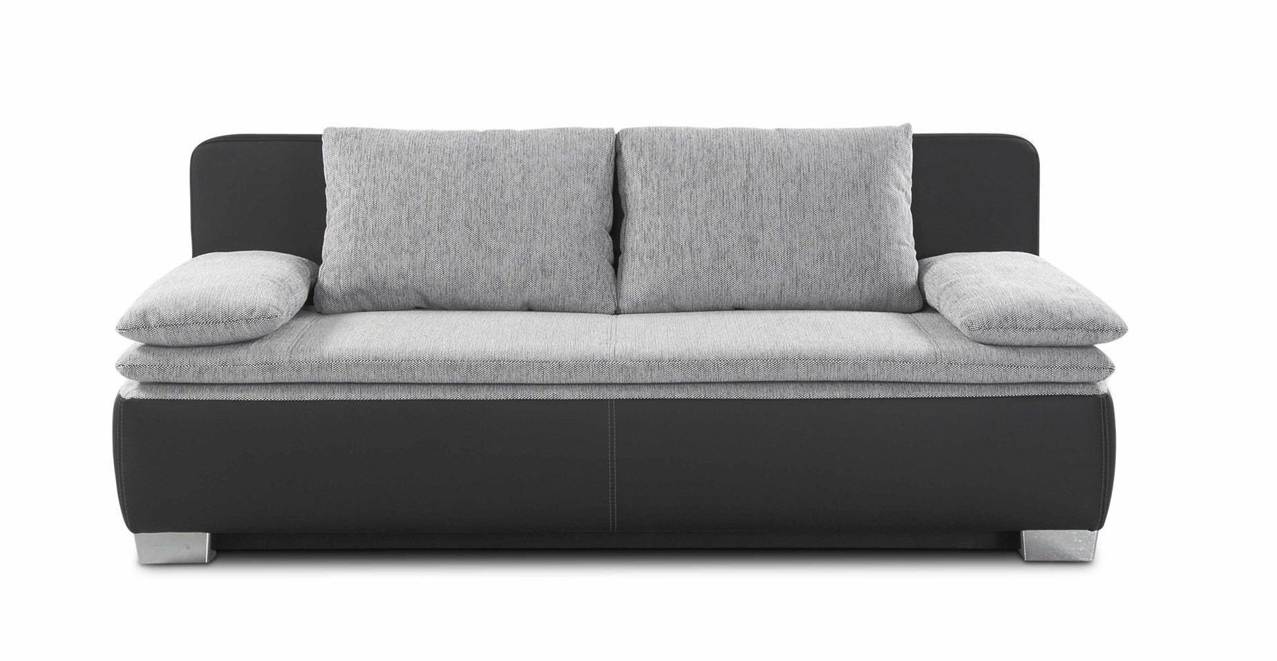 polsterland nagold schlafsofa mit bettkasten. Black Bedroom Furniture Sets. Home Design Ideas