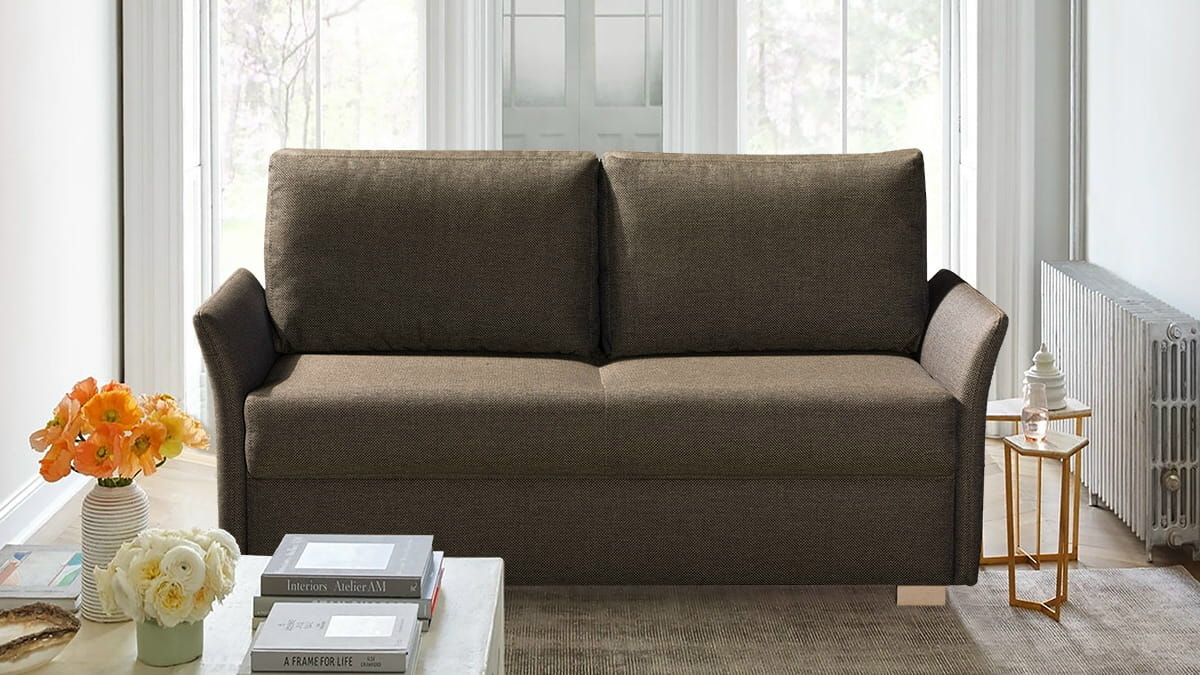 Perfekt Restyl Schlafsofa Galerie Von Wohndesign Design